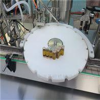 粉针西林瓶灌封机厂家圣刚机械