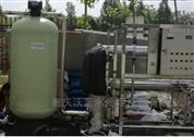 鍋爐用軟化水設備