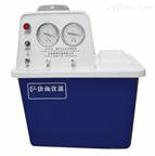 SHB-IIIA臺式循環水式真空泵配合旋蒸使用