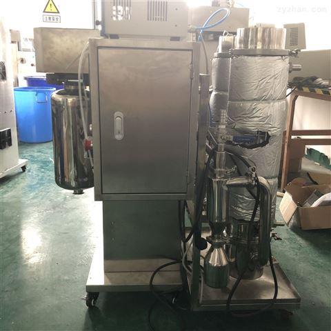 中药低温喷雾干燥机CY-6000Y真空环境雾化