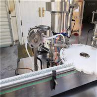 四川西林瓶灌装线圣刚机械