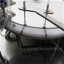 上海西林瓶粉剂灌装机厂家上海圣刚