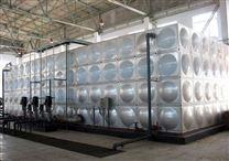 箱式泵站一体化设备优点