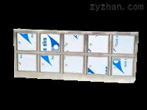 江蘇生產廠家定制不銹鋼鞋柜
