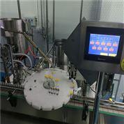 宁夏西林瓶粉剂灌装机生产厂家圣刚机械