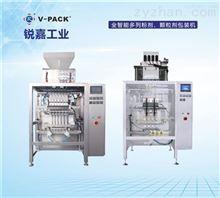 VPA-906BB中药包装机