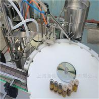 吉林西林瓶灌装机品牌厂家圣刚