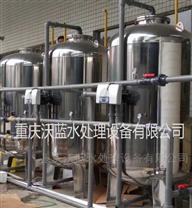 電鍍純水處理設備