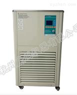 低温恒温磁力搅拌反应浴(-40~99℃)
