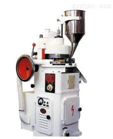 旋转式压片机结构特征