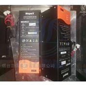 麥格米特1000b-f 全數字化變頻高壓驅動電源