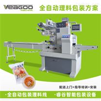 VT-110枕式包装机