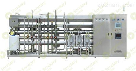 北京制药用水纯化水设备厂家
