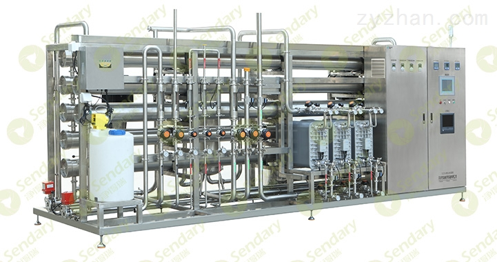 杭州制药纯化水设备厂家