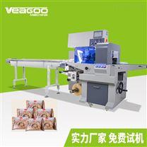 佛山睿谷枕式包装机VT-210