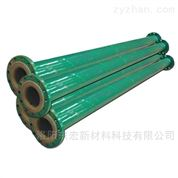 鋼襯聚氨酯復合管道公司