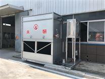 江苏昆山热镀锌钢板闭式冷却塔