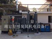 氧氣源2kg臭氧發生器 2000g/h水處理臭氧機
