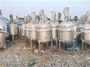 長期出售二手電加熱反應釜