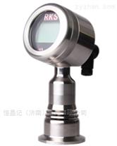 卫生型表压/绝压传感器