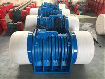 ZDS-180-6三相振動電機 激振力180KN