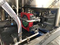 工业软管泵 应用案例