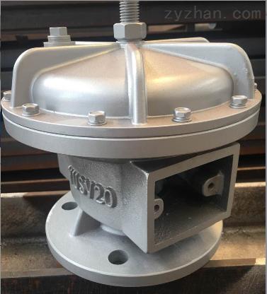 自动卸荷阀YUSV25 橡胶膜片
