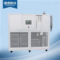 上海德偲螺桿式冷凍機常見故障的分析與排除