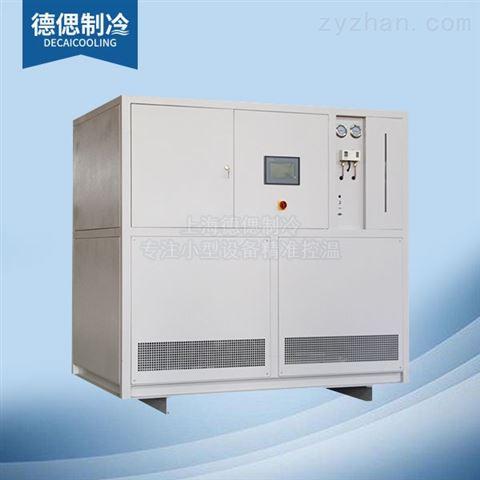 超低温工业油冷机制冷循环四个基本过程组成