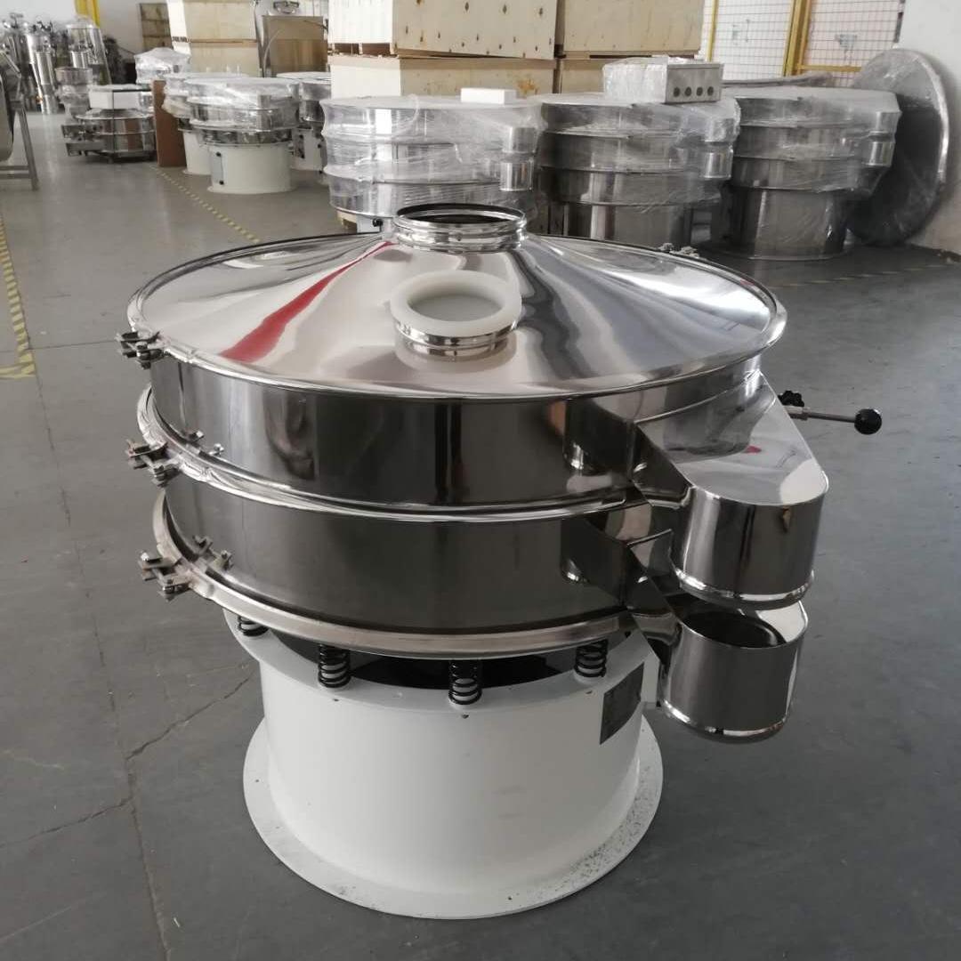 金属粉末超声波振动筛厂家