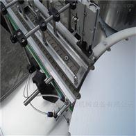 贺州全自动灌装机PLC控制圣刚机械