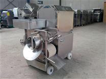 水產肉提取機,海鮮水餃魚糜設備