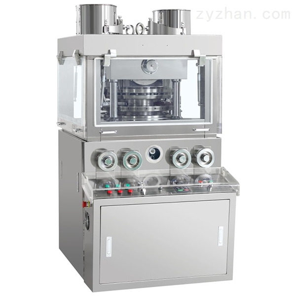 ZPW29/31旋转式压片机