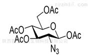 2-疊氮-β-D-葡萄糖四乙酸酯,80321-89-7