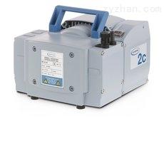 vacuubrand无油耐腐蚀化学隔膜泵