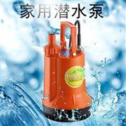 塑料家用花园水泵泳池给排水泵