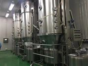 牛初乳一步制粒干燥機