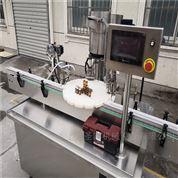 鄭州西林瓶灌裝軋蓋機生產廠家圣剛