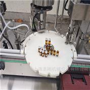 江西西林瓶灌装加塞机生产厂家圣刚