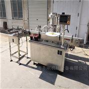 天津全自動西林瓶灌裝機生產廠家圣剛