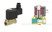 AVS Roemer电磁阀EGV系列