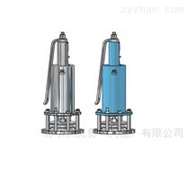 阀门Niezgodka safety valve 7型