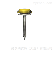 阀门Niezgodka safety valve 10型