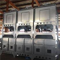 巨鹿催化燃燒設備處理膠圈廢氣