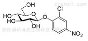 氯-4硝基苯基 β-D-吡喃葡萄糖,120221-14-9