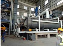 工業污泥烘干機(空心槳葉干燥機)