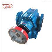 ZYB硬齿渣油泵、增压燃油泵金海直销
