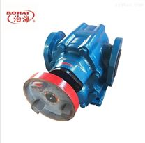 ZYB硬齒渣油泵、增壓燃油泵金海直銷