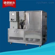 使用上海反應釜溫度控制一定程度節省時間