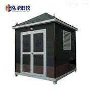 上海一體化泵房生活供水泵房二次加壓泵房